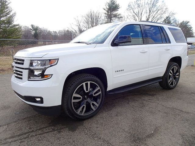 2019 Chevrolet Tahoe Premier Madison, NC 6
