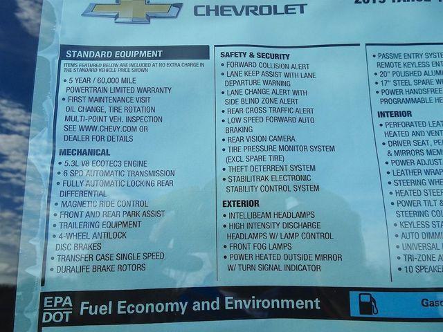 2019 Chevrolet Tahoe Premier Madison, NC 60