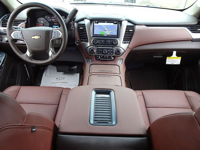 2019 Chevrolet Tahoe Premier Madison, NC 43