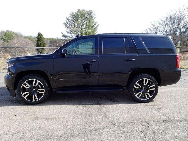 2019 Chevrolet Tahoe Premier Madison, NC 5