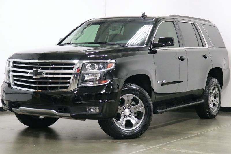 2019 Chevrolet Tahoe LT Z71 4X4  city NC  The Group NC  in Mooresville, NC