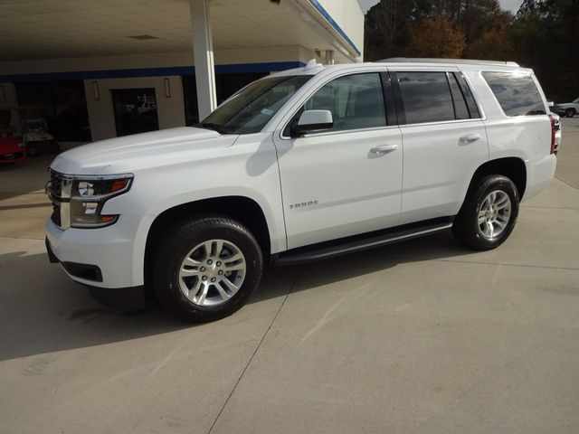2019 Chevrolet Tahoe LS Sheridan, Arkansas 1