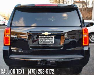 2019 Chevrolet Tahoe LT Waterbury, Connecticut 4