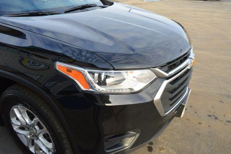 2019 Chevrolet Traverse LS AWD in Alexandria, Minnesota