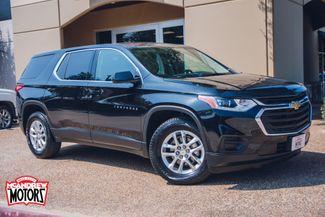 2019 Chevrolet Traverse LS in Arlington, Texas 76013