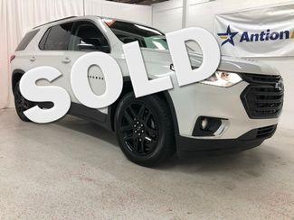 2019 Chevrolet Traverse LT Leather   Bountiful, UT   Antion Auto in Bountiful UT