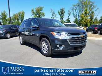 2019 Chevrolet Traverse LT Cloth in Kernersville, NC 27284