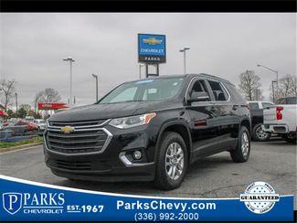 2019 Chevrolet Traverse LT Leather in Kernersville, NC 27284