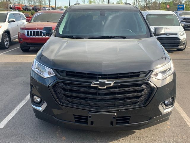 2019 Chevrolet Traverse LT Cloth in Kernersville, NC 27284