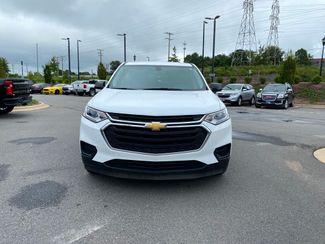 2019 Chevrolet Traverse LS in Kernersville, NC 27284
