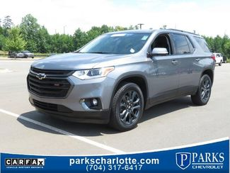 2019 Chevrolet Traverse RS in Kernersville, NC 27284