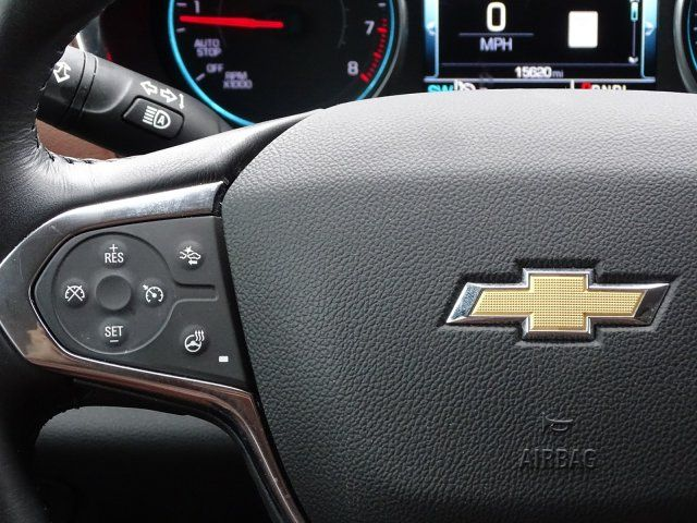 2019 Chevrolet Traverse High Country in Marble Falls, TX 78654