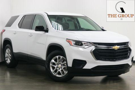 2019 Chevrolet Traverse LS in Mooresville