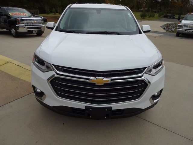 2019 Chevrolet Traverse LT Cloth Sheridan, Arkansas 2