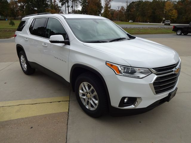 2019 Chevrolet Traverse LT Cloth Sheridan, Arkansas 3
