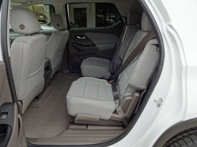 2019 Chevrolet Traverse LT Cloth Sheridan, Arkansas 7