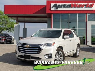 2019 Chevrolet Traverse High Country in Uvalde, TX 78801