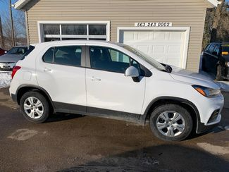 2019 Chevrolet Trax LS in Clinton, IA 52732