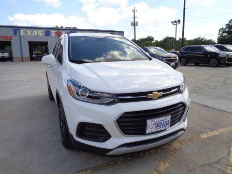 2019 Chevrolet Trax LT in Houston