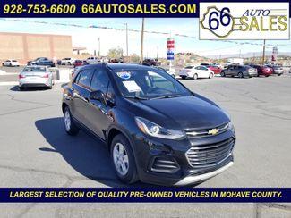 2019 Chevrolet Trax LT in Kingman, Arizona 86401
