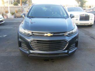 2019 Chevrolet Trax LS Los Angeles, CA 1
