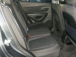 2019 Chevrolet Trax LS Los Angeles, CA 7