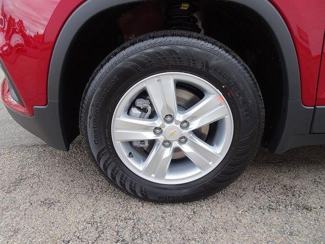 2019 Chevrolet Trax LT Madison, NC 10