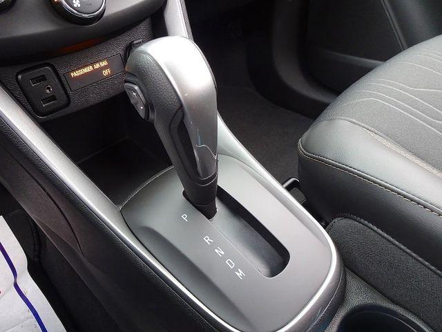 2019 Chevrolet Trax LT Madison, NC 20