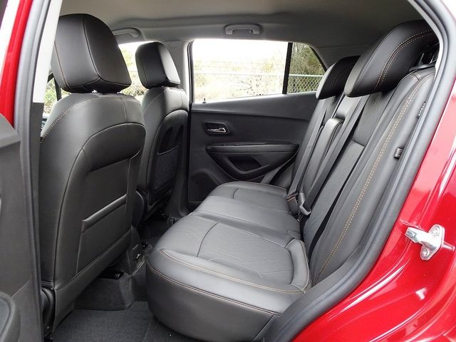 2019 Chevrolet Trax LT Madison, NC 27