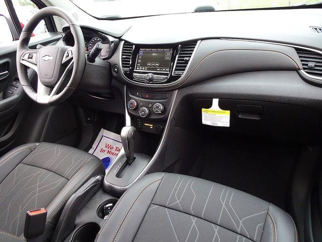 2019 Chevrolet Trax LT Madison, NC 34