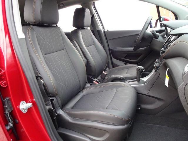 2019 Chevrolet Trax LT Madison, NC 37