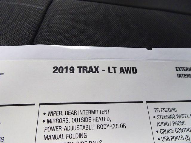 2019 Chevrolet Trax LT Madison, NC 43