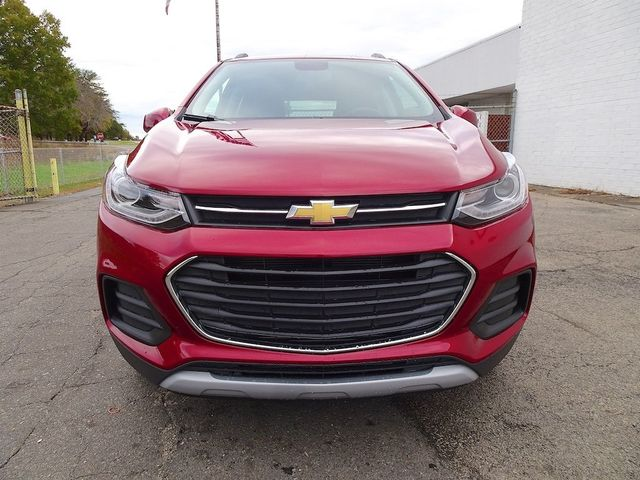 2019 Chevrolet Trax LT Madison, NC 7
