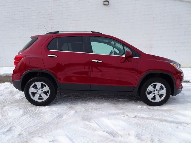 2019 Chevrolet Trax LT Madison, NC 1