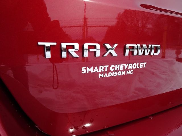 2019 Chevrolet Trax LT Madison, NC 11