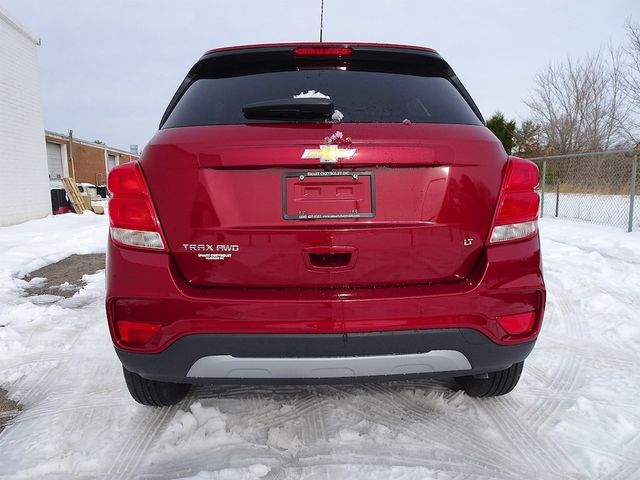 2019 Chevrolet Trax LT Madison, NC 3