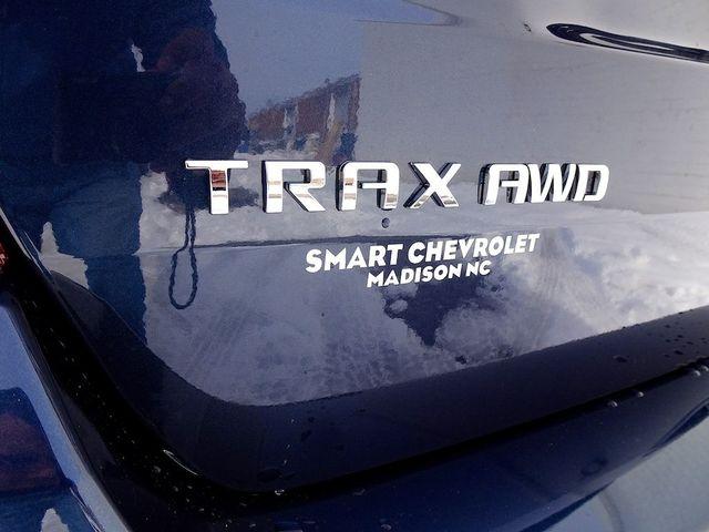 2019 Chevrolet Trax LS Madison, NC 11