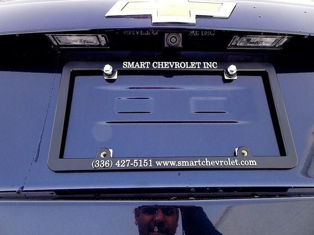 2019 Chevrolet Trax LS Madison, NC 12