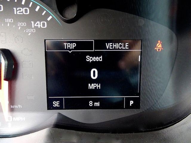 2019 Chevrolet Trax LS Madison, NC 15