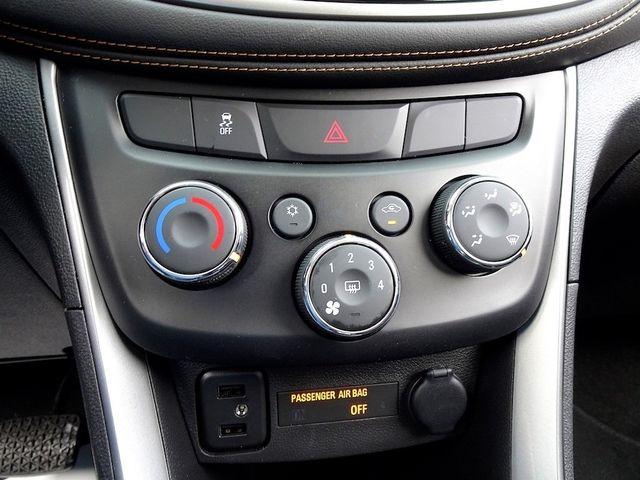 2019 Chevrolet Trax LS Madison, NC 21
