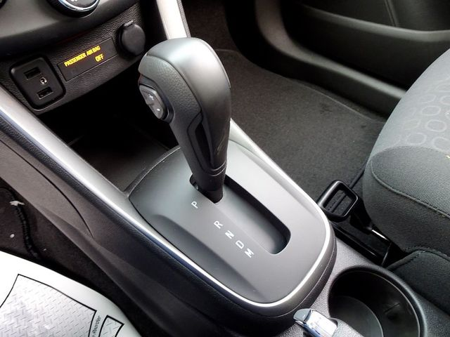 2019 Chevrolet Trax LS Madison, NC 22