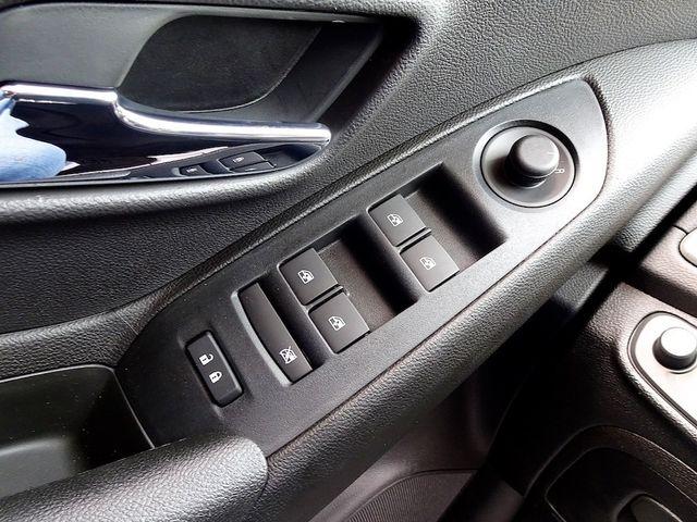 2019 Chevrolet Trax LS Madison, NC 23