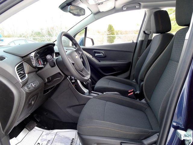 2019 Chevrolet Trax LS Madison, NC 25