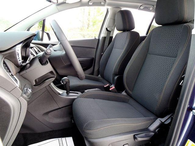 2019 Chevrolet Trax LS Madison, NC 26