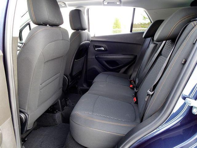 2019 Chevrolet Trax LS Madison, NC 28