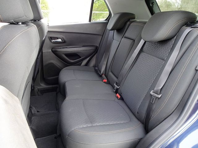 2019 Chevrolet Trax LS Madison, NC 29