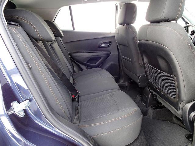 2019 Chevrolet Trax LS Madison, NC 31
