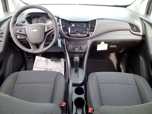 2019 Chevrolet Trax LS Madison, NC 33