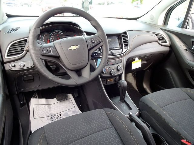 2019 Chevrolet Trax LS Madison, NC 34