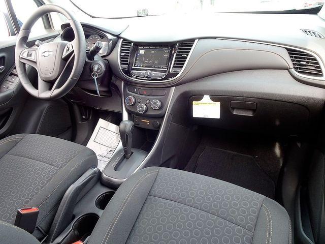 2019 Chevrolet Trax LS Madison, NC 35